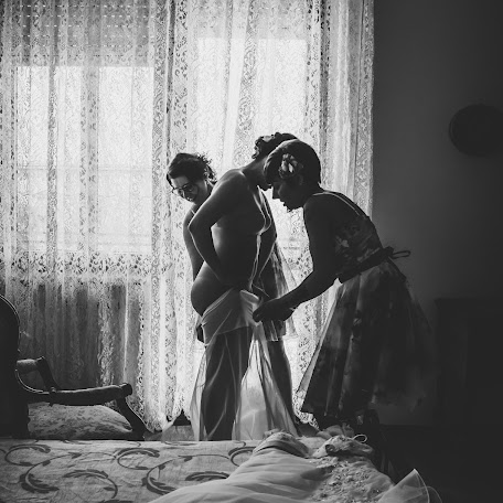 Wedding photographer Riccardo Cornaglia (cornaglia). Photo of 11.10.2016