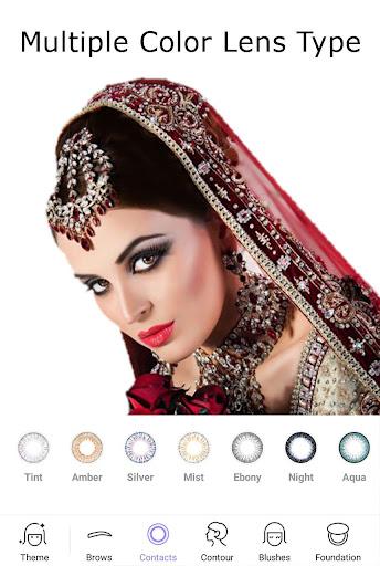 Makeup Camera Plus- Beauty Photo Editor Screenshots 14