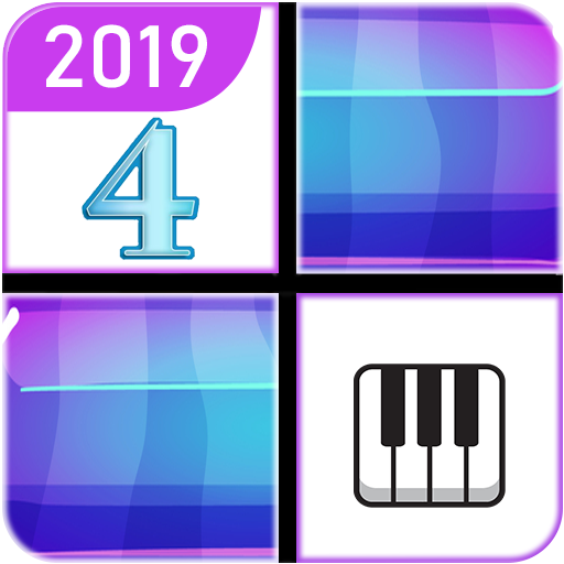 Icon for New 🎹 CNCO Piano Tiles Game