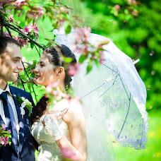 Wedding photographer Aleksandr Khomyakov (Tuls). Photo of 31.05.2014