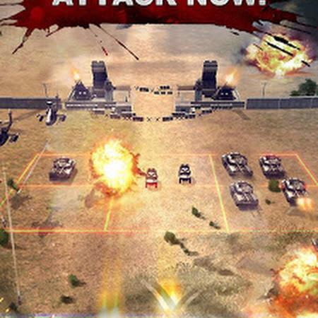 Invasion: Modern Empire v1.36.90