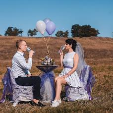 Wedding photographer Marina Eremenko (eremenko1992). Photo of 17.09.2017