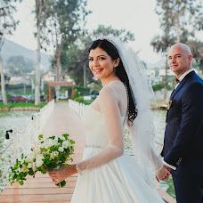 Wedding photographer Ronald Barrós (ronaldbarros). Photo of 13.02.2019