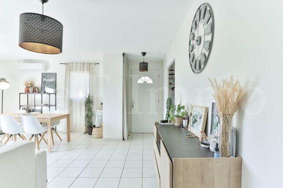 Vente villa 5 pièces 98 m² à Castillon-du-Gard (30210), 324 000 €