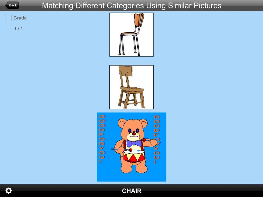Match Diff Cat Us Sim Pic Lite- screenshot
