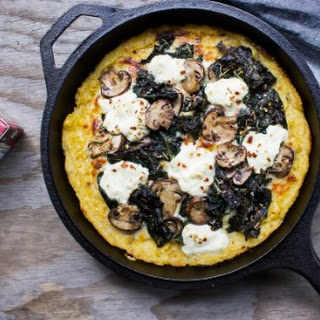 Polenta With Ricotta Cheese Recipes