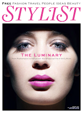 Stylist Magazine - Newsstand on Google Play