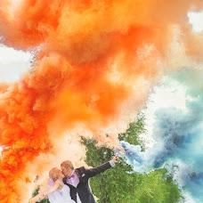Wedding photographer Anton Gubanov (GantorPhoto). Photo of 26.01.2016