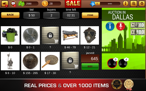 Storage Empire: Pawn Shop Wars modavailable screenshots 7