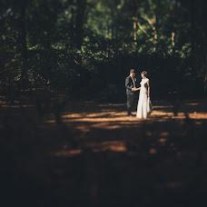 Wedding photographer Michał Grajkowski (grajkowski). Photo of 01.12.2016