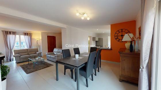 Vente maison 5 pièces 107,3 m2