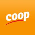 Coop Supermarkten icon
