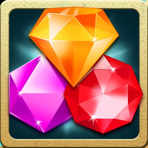 解謎App|ジュエルマジック LOGO-3C達人阿輝的APP