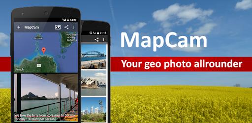 Geolocalizzazione delle foto
