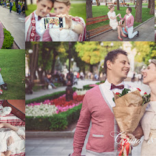 Wedding photographer Aleksandr Tretynko (photoangel). Photo of 18.09.2015