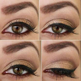 Easy Eyebrow Tutorials Aplicații Pe Google Play