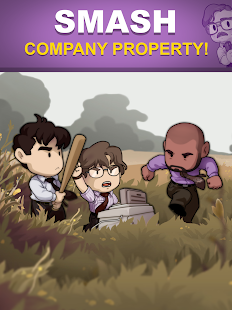 Office Space Idle Profits Screenshot Thumbnail