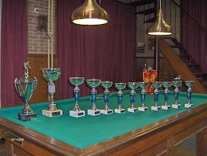 Photo: De prijzen...