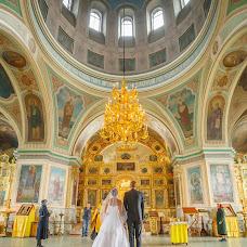 Wedding photographer Sergey Kireev (Flox). Photo of 19.09.2014