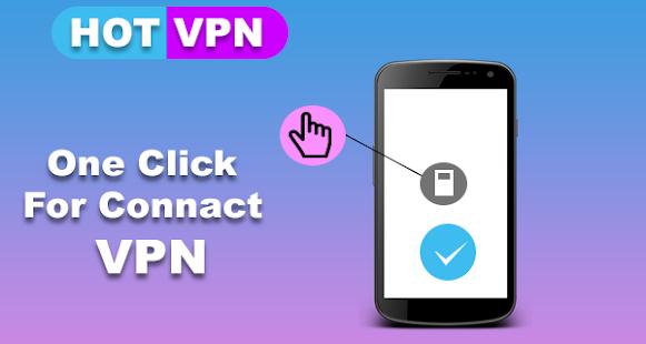 Super Hot VPN Hub-VPN Free X-VPN Proxy Master 2019 - náhled