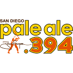 AleSmith .394 Imperial San Diego Pale Ale