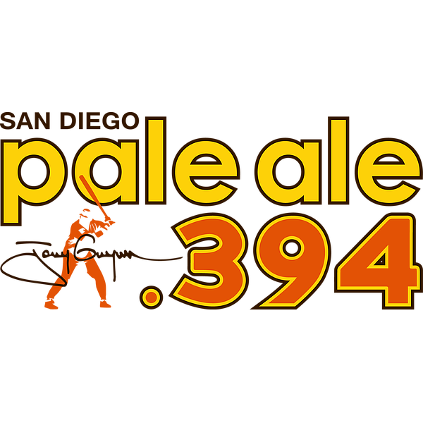 Logo of AleSmith .394 Imperial San Diego Pale Ale