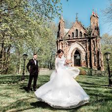 Wedding photographer Anna Verenich (fcg1985). Photo of 26.04.2018