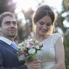 Wedding photographer Anna Brikova (AnnaBricova). Photo of 20.04.2014