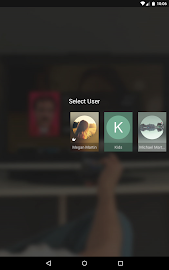 Plex for Android Screenshot 18