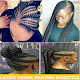 Download Latest Ghana Weaving Hairstyle. For PC Windows and Mac