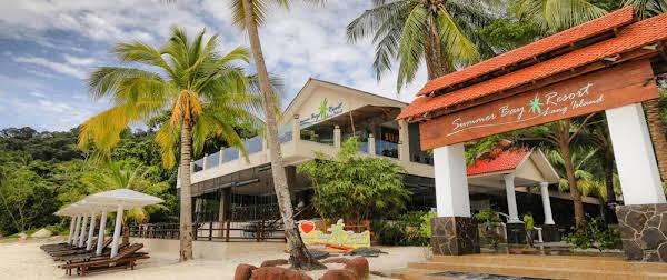 Summer Bay Lang Tengah Island Resort
