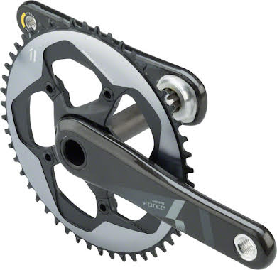 SRAM Force 1 GXP 110 BCD 50T Crankset alternate image 0