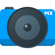 Camera MX - Photo & Video Camera Gratuita