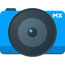 Camera MX - Cámara y Editor Foto, Video, GIF