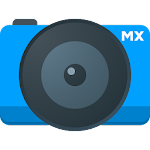 Camera MX - Photo, Video, GIF 4.5.132 (Unlocked)