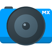 Camera MX - Foto, Video, GIF Camera & Editor