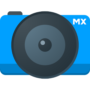 Camera MX - Photo & Video Camera APK Cracked Download