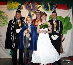 Photo: De Zuidervestzakjes, Ugchelen, Z D H Prins Gerrit en ZDH Prinses Joke