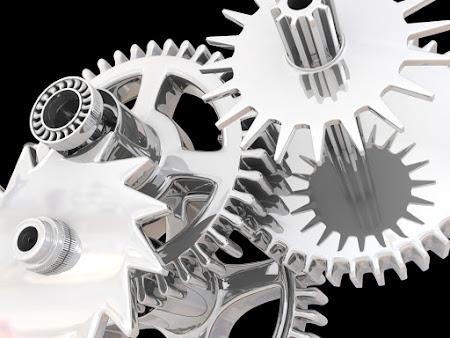 Mechanische componenten kopen