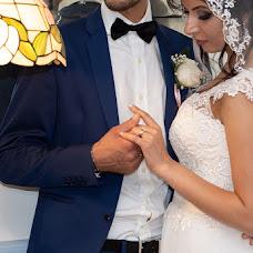 Wedding photographer Octavian Micleusanu (micleusanu). Photo of 29.07.2018