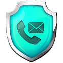Call & SMS Easy Blocker™ icon