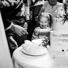 Wedding photographer Sergey Ulanov (SergeyUlanov). Photo of 09.07.2018
