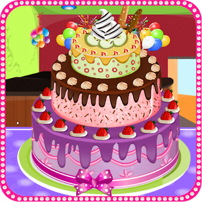 Download Delicious Cake Decoration apk 4.1.2 free for ...
