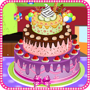 Game Delicious Cake Decoration APK for Windows Phone