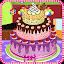 دانلود Delicious Cake Decoration اندروید