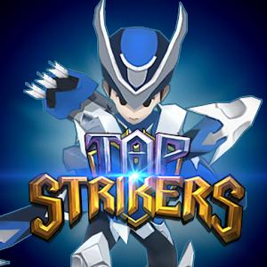 Tap Strikers 1.70 APK MOD