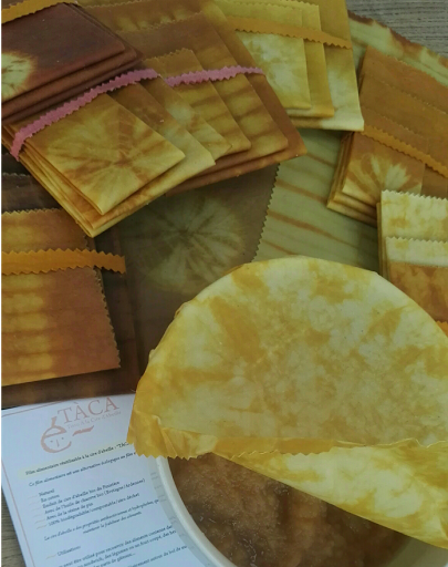 TACA emballage