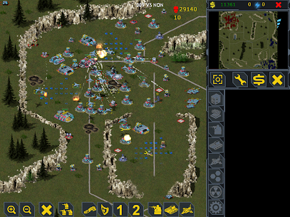 Redsun RTS Premium Mod Apk Download For Android and Iphone 1