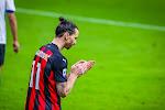 """Zlatan Ibrahimovic sneert naar tegenstander: """"Ik heb meer doelpunten gemaakt dan jij wedstrijden hebt gespeeld in je hele loopbaan."""""""