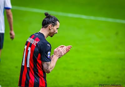 """Zlatan évoque une prolongation, à 39 ans : """"Maldini me met la pression !"""""""